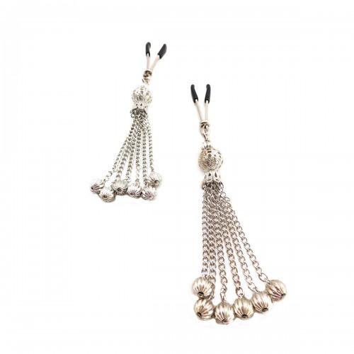 Chain Tassel Bijoux de Nip Nipple Jewelry