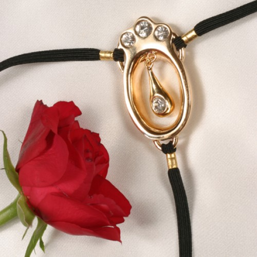 Clitoris jewelry gallery