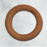 Natural Maple Wood Cock Ring