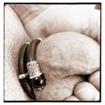 Precious Stone Le Cock Ring IV