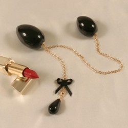 Hot New Body Jewelry from Sylvie Monthule